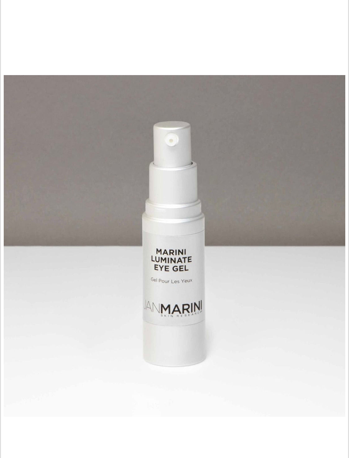 Marini Luminating Eye Gel