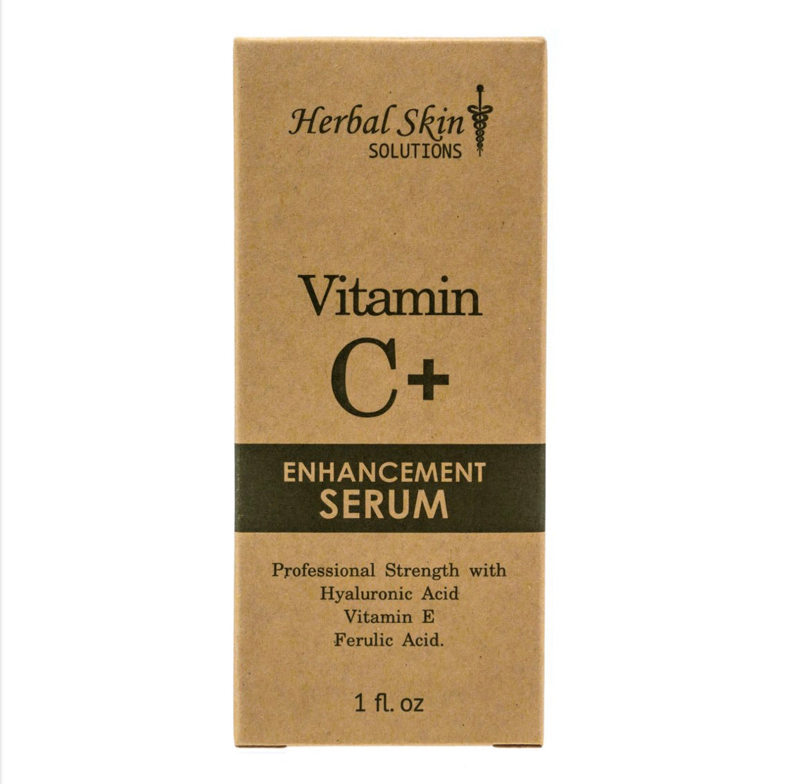 Vitamin C+ Enhancement Serum