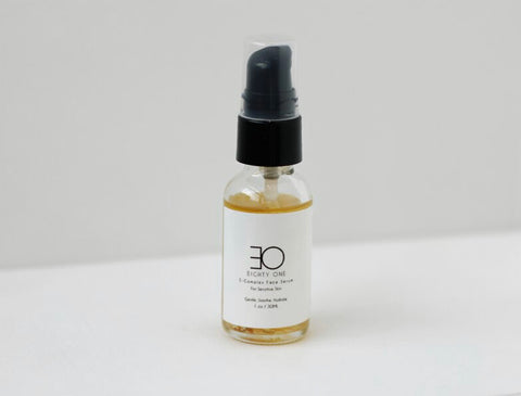 E Complex Serum- Sensitive Skin