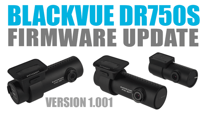 [Firmware Update] DR750S Series version 1.006