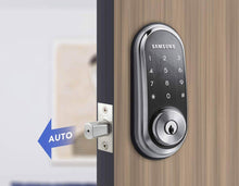 Load image into Gallery viewer, Samsung SHP-DS510 Deadbolt Digital Door Lock - HDVideoDepot