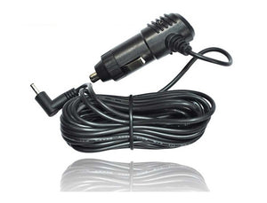 BlackVue CL-2P Dash Cam Cigarette Lighter Power Cable for DR650S, DR590, DR590W, DR750S, DR900S - HDVideoDepot