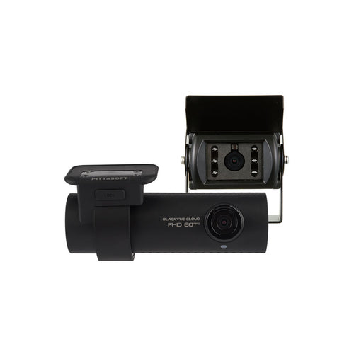 BlackVue DR750S Series 2-Channel Wi-Fi Cloud Truck Dash Camera ( DR750S-2CH TRUCK ) - HDVideoDepot