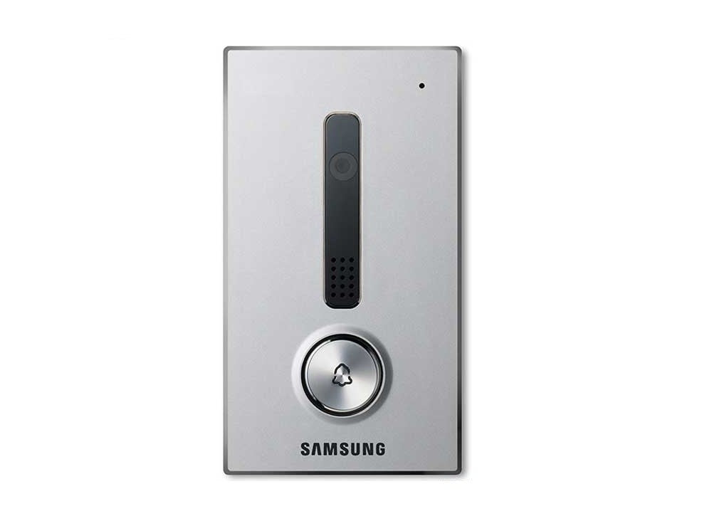 Samsung SHT-CW613EP/EN Video Door Camera - HDVideoDepot