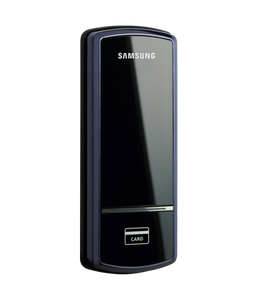 Samsung SHS-1321 RIM Digital Door Lock - HDVideoDepot