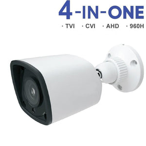 2MP(1080P) Fixed Lens Bullet Camera VTC-8AB3