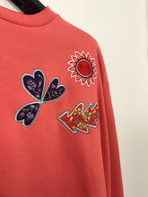 Charger l'image dans la galerie, Sweat Rose - Paul Smith - Femme