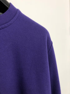Sweat - Violet - Paul Smith - Unisexe