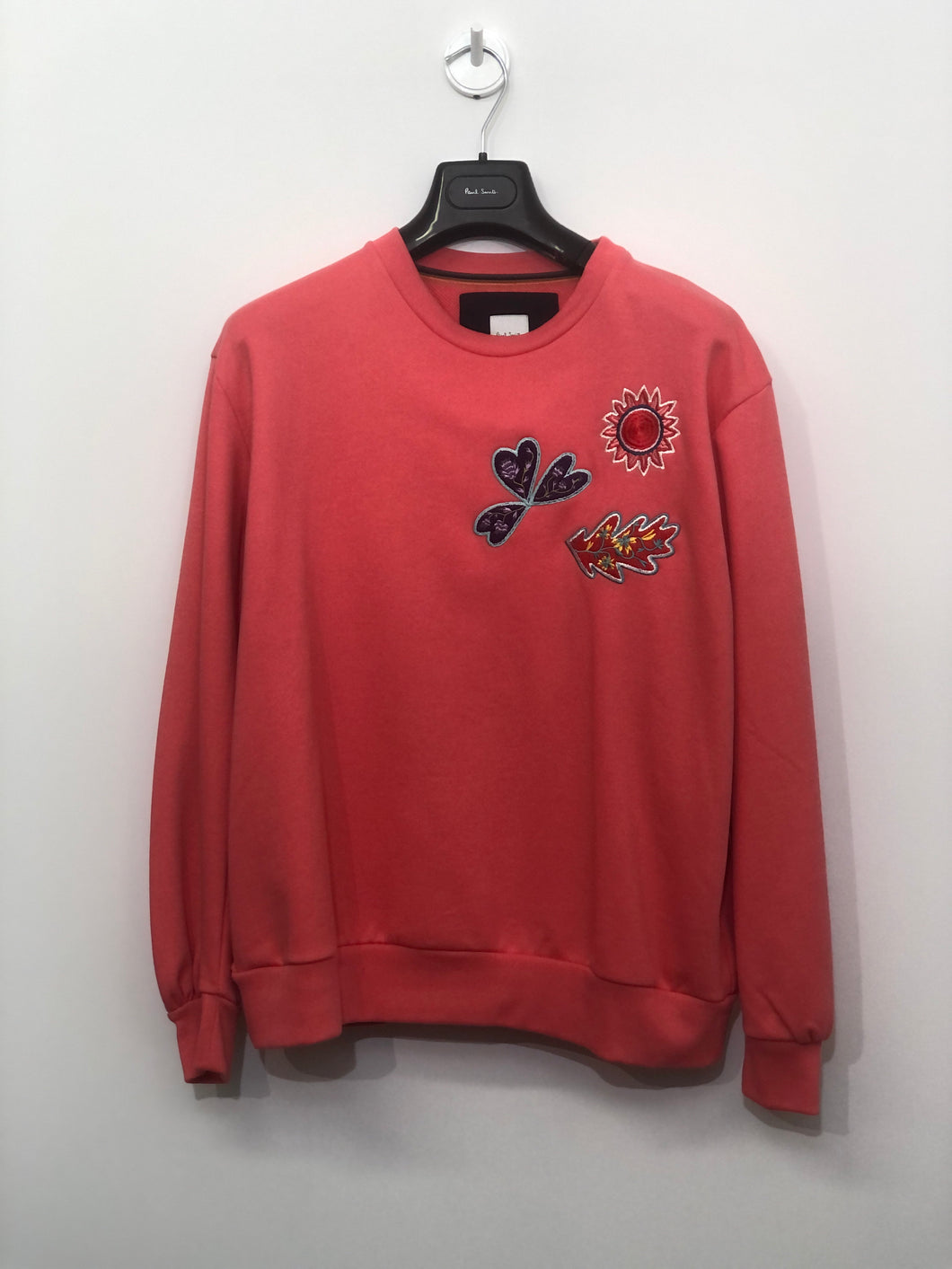 Sweat Rose - Paul Smith - Femme