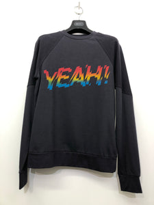 Sweat - YEAH! - Paul Smith - Unisexe
