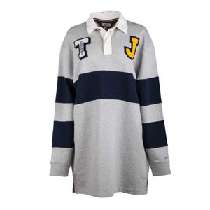 Robe Rugby - Tommy Jeans - Femme