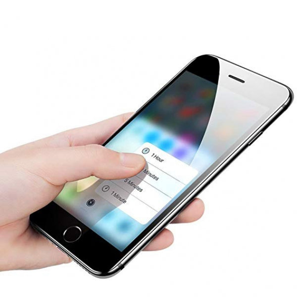 0.21mm 9H 2.5D HD Full Cover Tempered Glass Screen Protector for iPhone 6/ 7 / 8