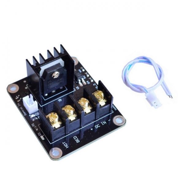 3D Printer Parts Power Expansion Module For Chitu Motherboard
