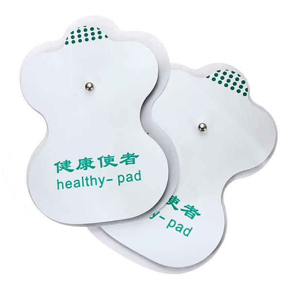 5 Pairs Health Care Adhesive Electrode Pads for Acupuncture Digital Therapy