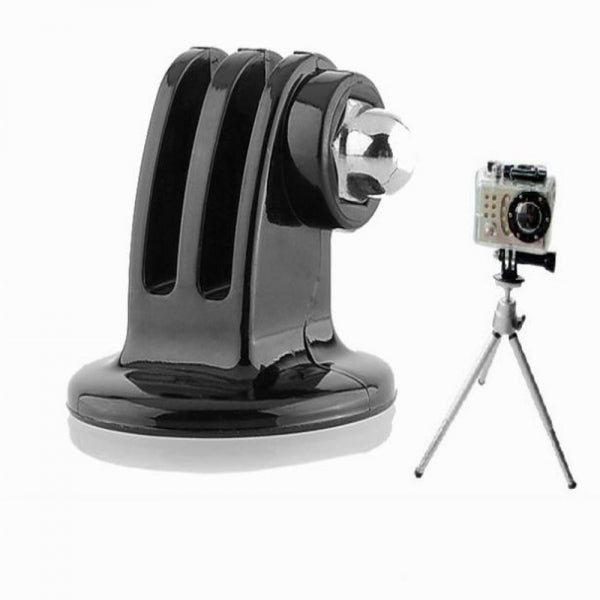 Monopod/Tripod Mount Adapters for GoPro Hero 1 / 2 / 3