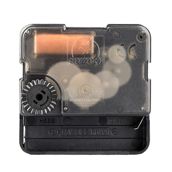 Quartz Wall Clock Movement Mechanism Repair DIY Kit