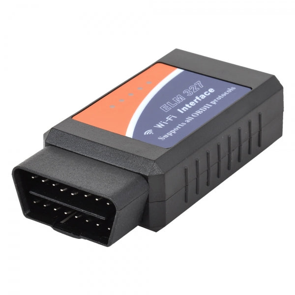 ELM327 OBD2 WIFI Wireless Car Diagnostic Scanner Adapter Tool