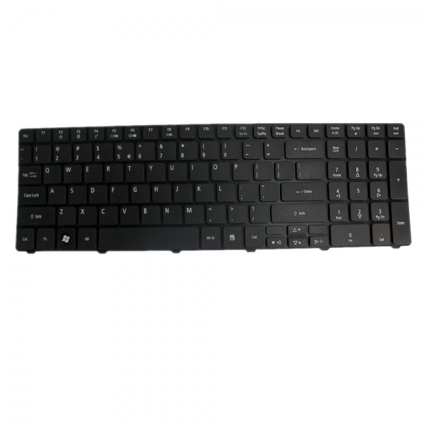 Laptop Keyboard for Acer Aspire 5738