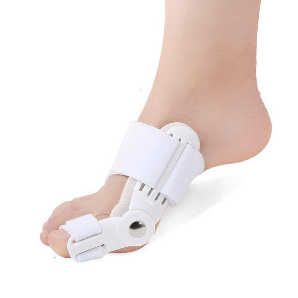 Toe Straightener Big Toe Straightener Bunion Hallux Valgus Corrector Splint Foot Pain Relief Protection Correction
