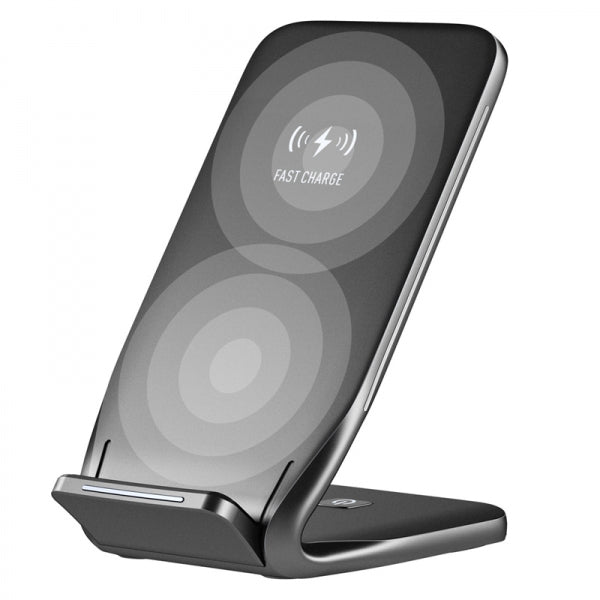 ROCK W3 Qi Wireless Fast Charger Cellphone Dock Station for iPhone Samsung HTC
