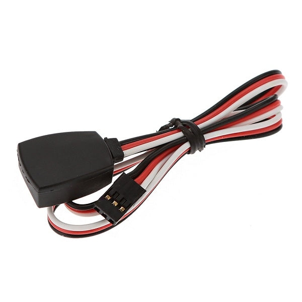 "Skyrc Temperature Control Sensor Cable For 0â""?80â""?Lipo Battery Charger Black & Red & White"