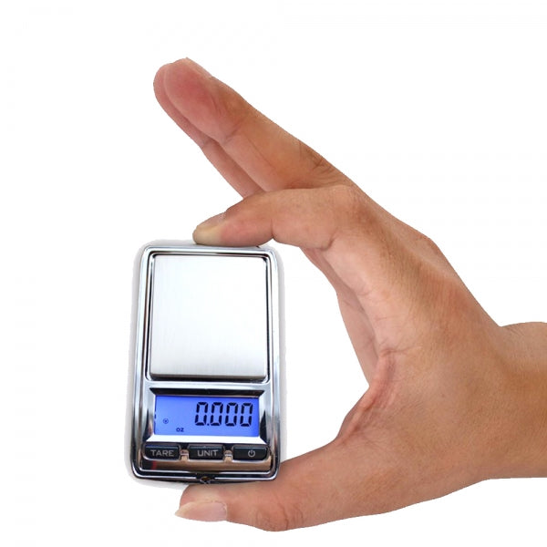 Super Mini 200g/0.01g Portable Palm Scale / Jewelry Scale