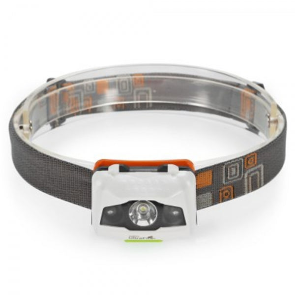 UltraFire W03 110LM 4 Modes IPX-4 Waterproof LED Headlamp White