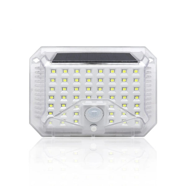 Outdoor Lighting 90 LED COB Solar Lamp PIR Motion Sensor Solar Powered Sunlight Street Light for Garden Decoration Solar Light