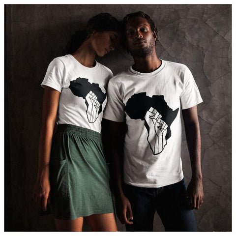 Afrocentric T-shirt Collection