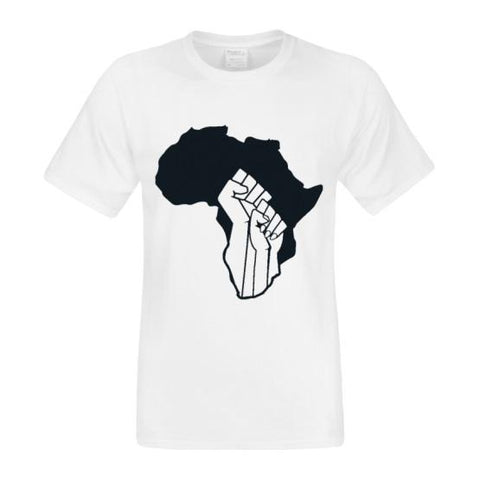 Afrocentric T-shirts