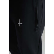 Paris panel tracksuit bottoms - Saint Pierre Ltd