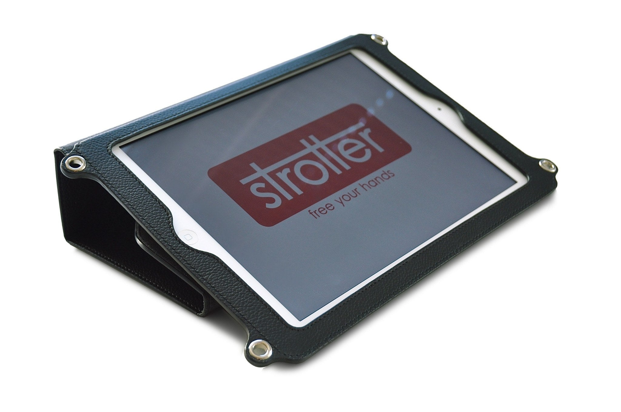 iPad case by Strotter