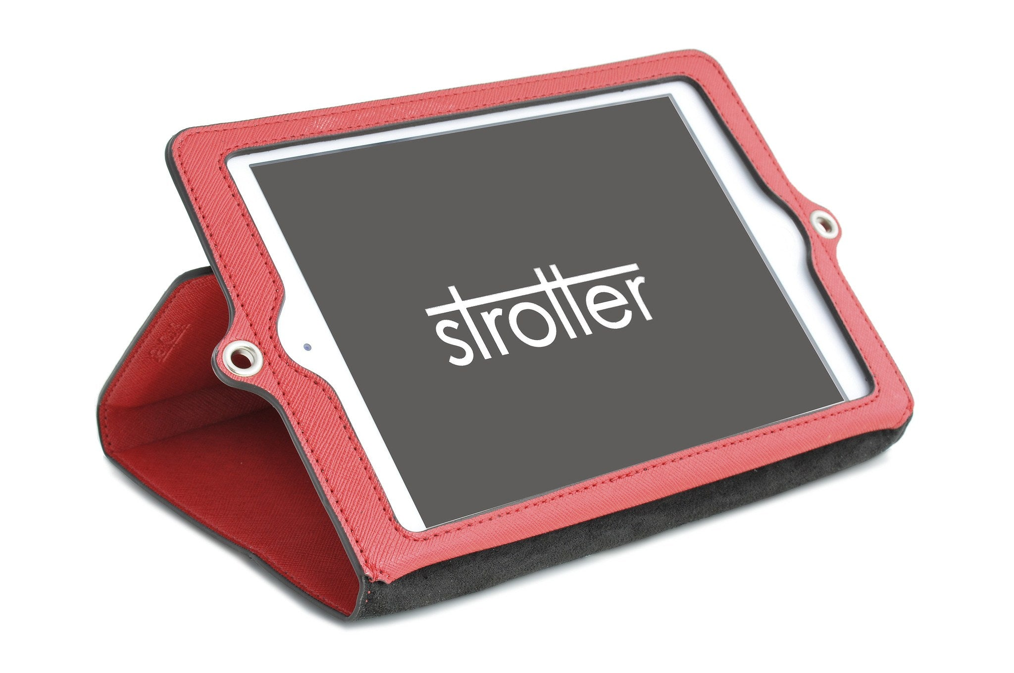 ACROSS  case for iPad Mini from Strotter.