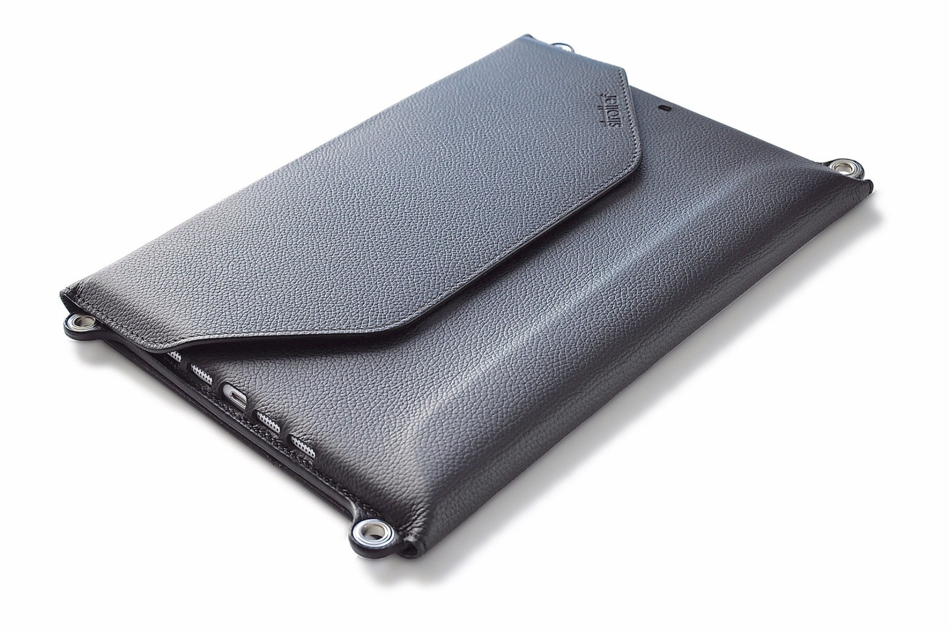 case for iPad Pro 9.7: Across By Strotter