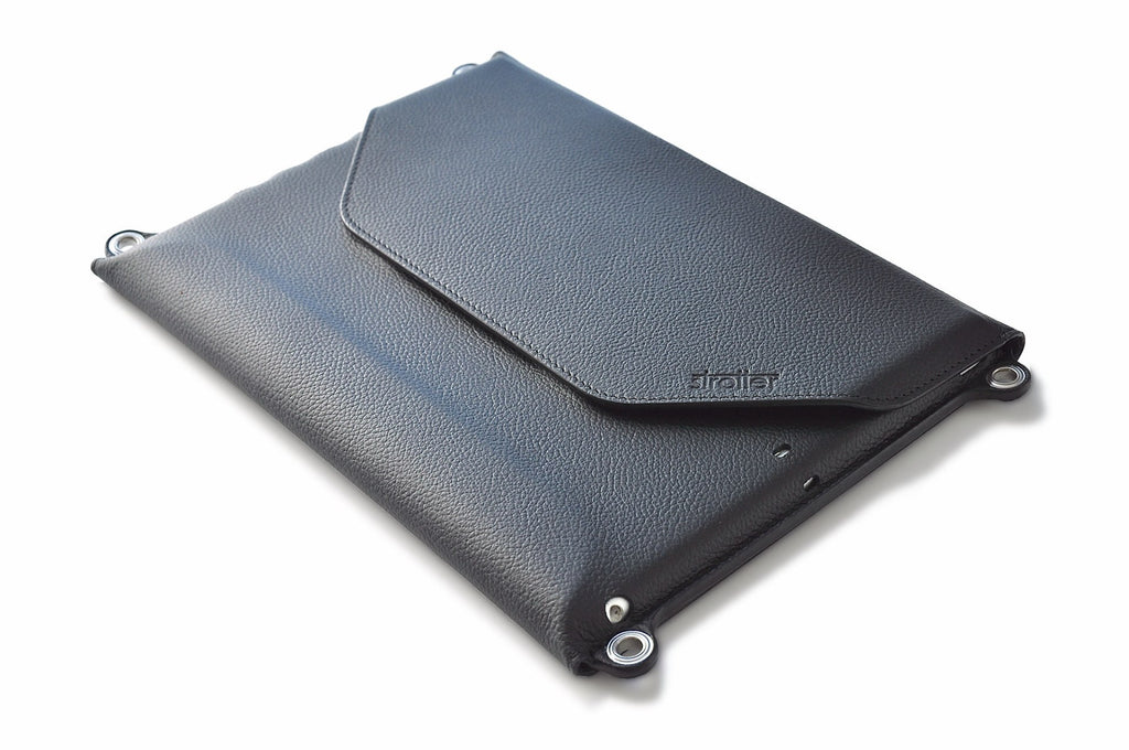 "Leather case/cover for iPad Pro 9.7"" - made in Italy"