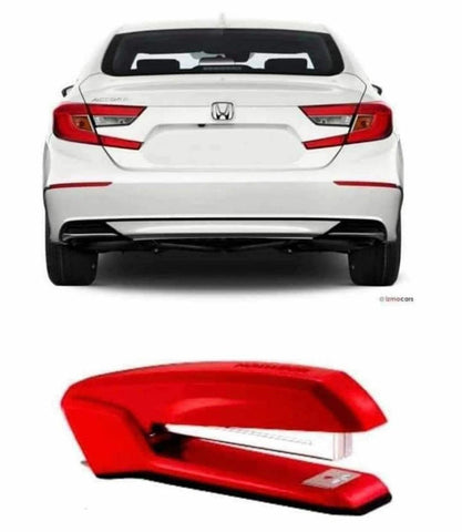 Honda Accord Design