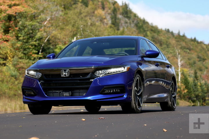 Clarksoff Honda Accord