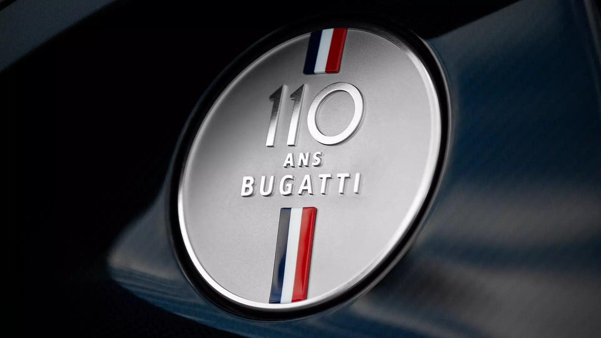 110 Years of Bugatti