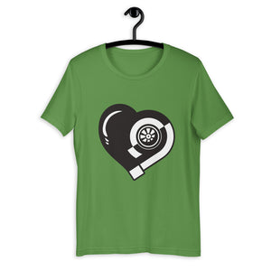 Turbo Heart T-Shirt