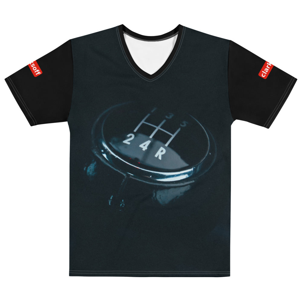 Manual Gearbox Men's T-shirt