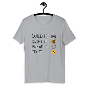 Project Car T-Shirt
