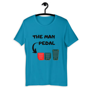 The Man Pedal T-Shirt