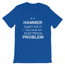 Load image into Gallery viewer, Hammer T-Shirt