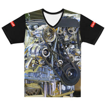 Load image into Gallery viewer, Car Engine Men's T-shirt
