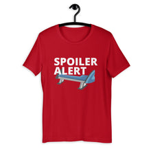 Load image into Gallery viewer, Spoiler Alert T-Shirt