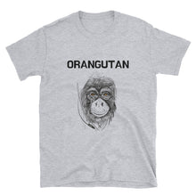 Load image into Gallery viewer, Orangutan T-Shirt