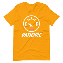Load image into Gallery viewer, Patience Car T-Shirt