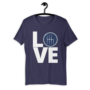 Manual Gearbox Lover T-Shirt