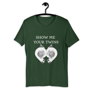 Show Me Your Twins T-Shirt