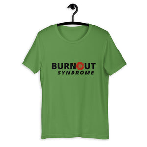 Burnout Syndrome T-Shirt